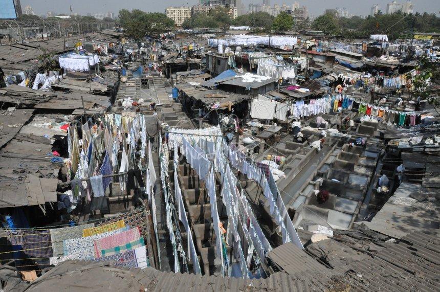 Bombay, Inde, 2009