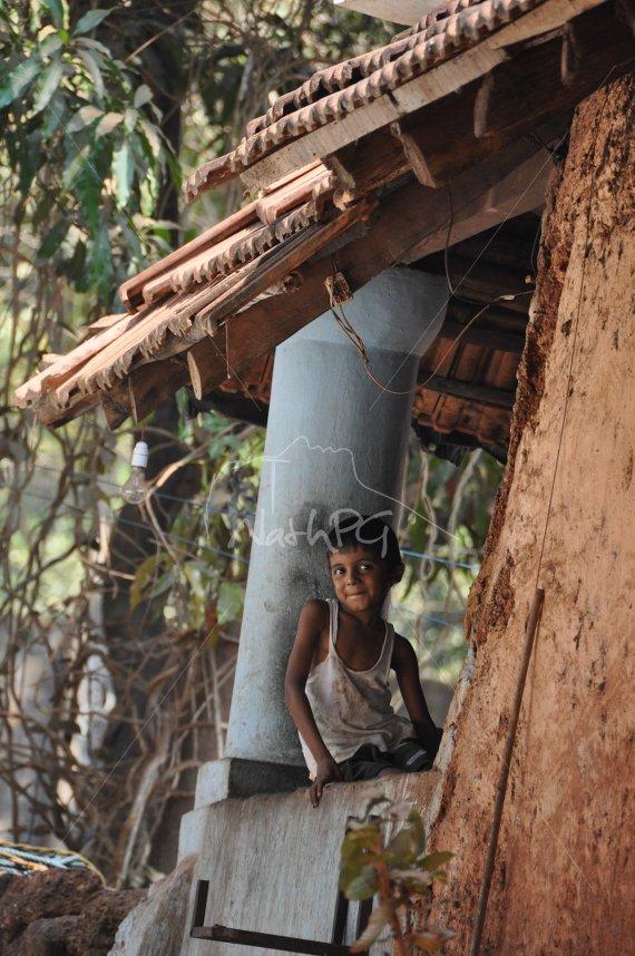 Goa, Inde, 2009