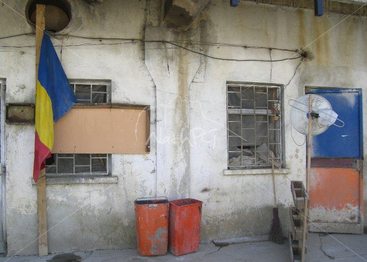 Roumanie, 2008